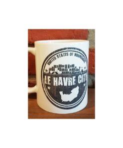 mug le havre city