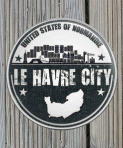 Magnet Décapsuleur Le Havre City