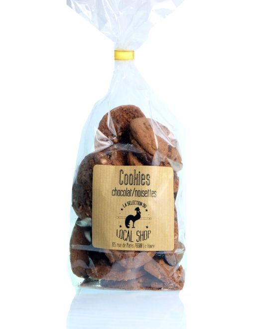 biscuit chocolat le havre