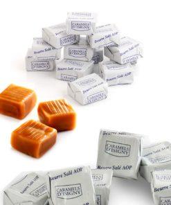caramels normandie