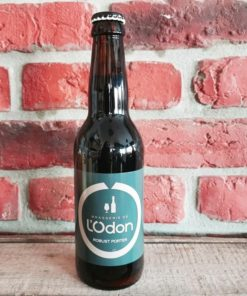 Bière Robust Porter 33cl L'Odon