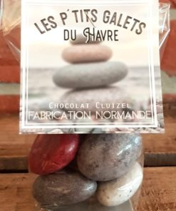 Les p'tits galets du Havre