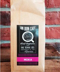 Café Moka Tartarin
