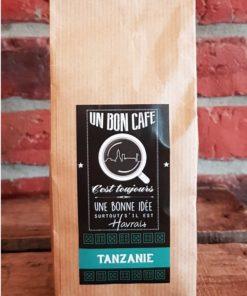 Café Le HavreTanzanie