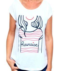 T-Shirt La Havraise