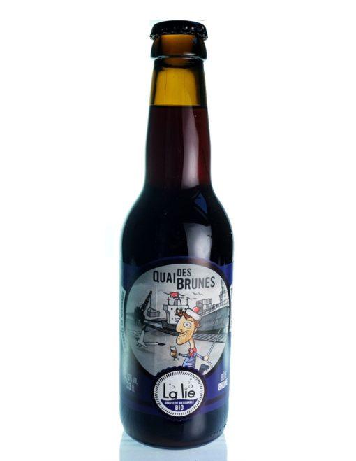 bière artisanale normande bio