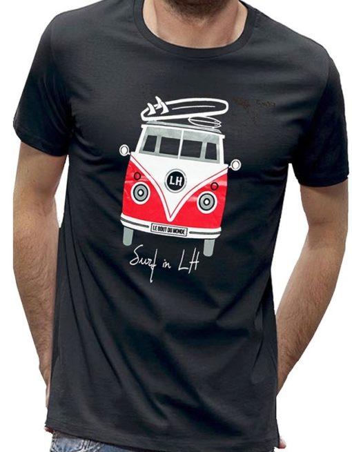 T-Shirt Surf in LH