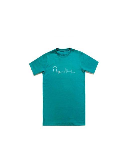 T-Shirt Music in LH