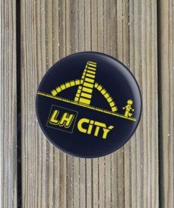 Badge Légo LH