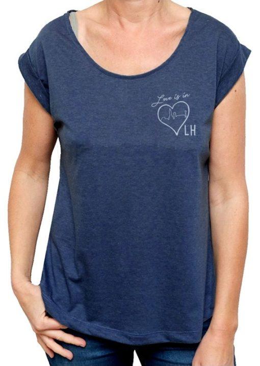 T-Shirt Love in LH