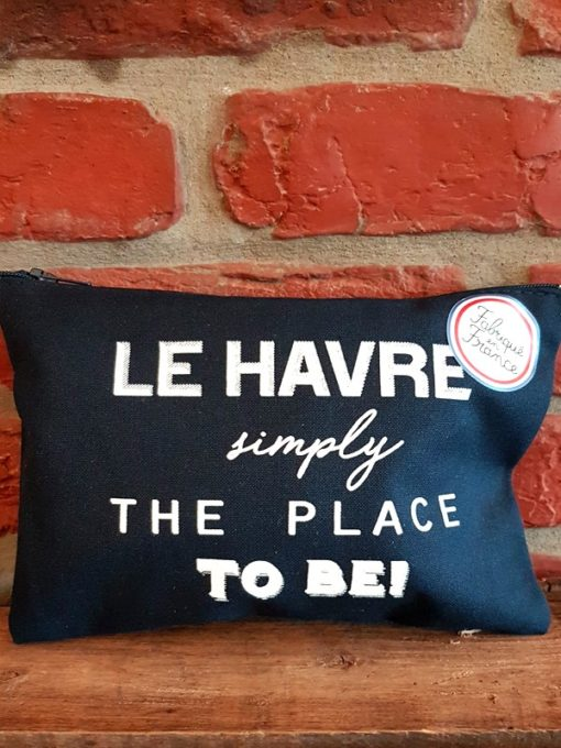 Pochette LH Place to Be