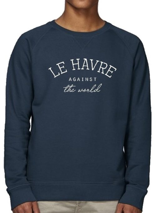 Sweat Le Havre against the world