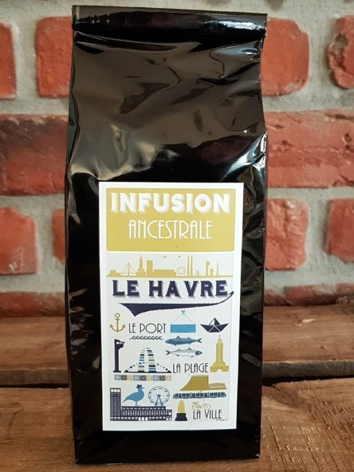 Infusion Le Havre Vintage