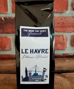 Thé noir & thé vert Le Havre Patrimoine Mondial 100g