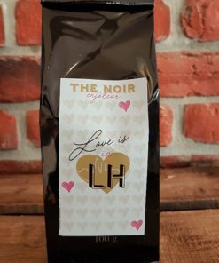Thé noir Love is in LH 100g