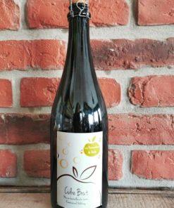 Cidre Brut du Pradon 75 cl
