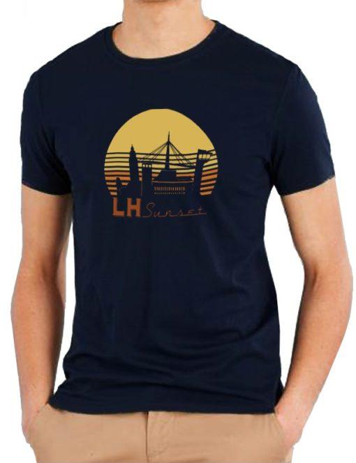 T-Shirt LH Sunset