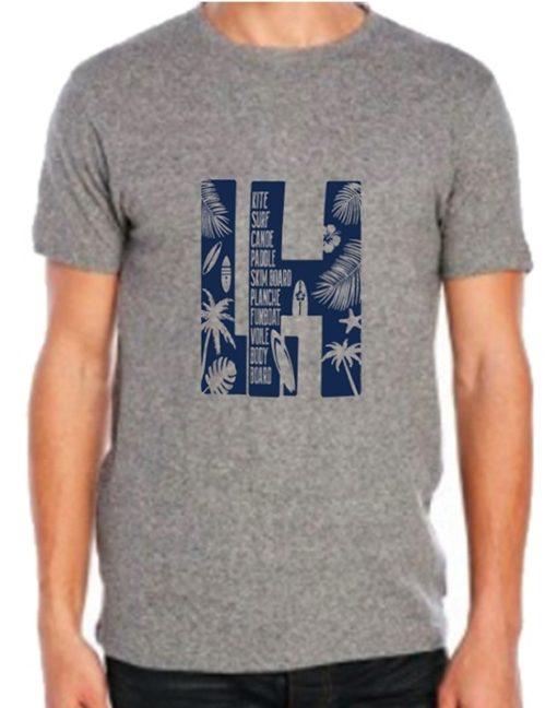 T-Shirt LH Paddle pour homme