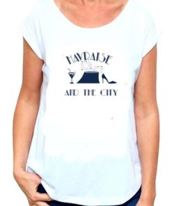 T-Shirt Havraise & The City