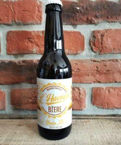 L'Havrais Bière 33 cl Blonde Ale