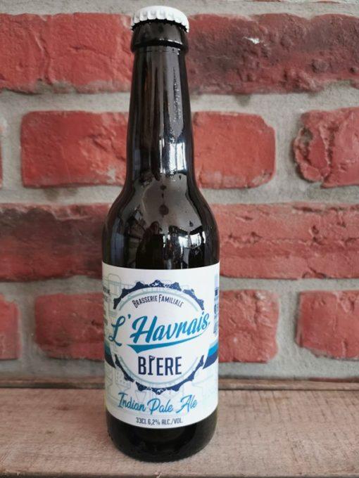 L'Havrais Bière 33 cl IPA