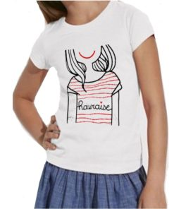 T-Shirt Enfant Marygribouille