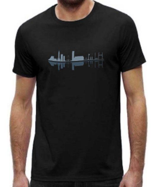 T-Shirt New Skyline