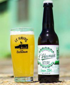 bière Le Havre Session IPA