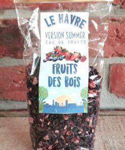 Thé glacé Fruits des bois 100g