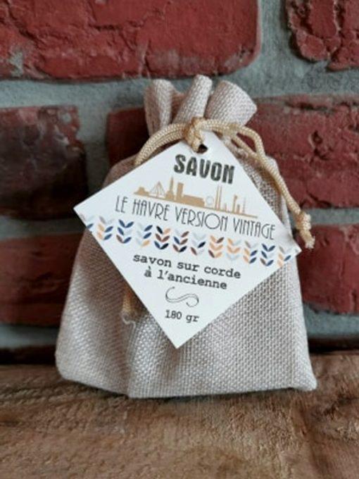 Savon Vintage Le Havre