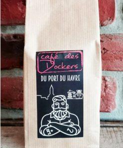Café des Dockers
