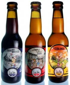 Pack Bières Normandes